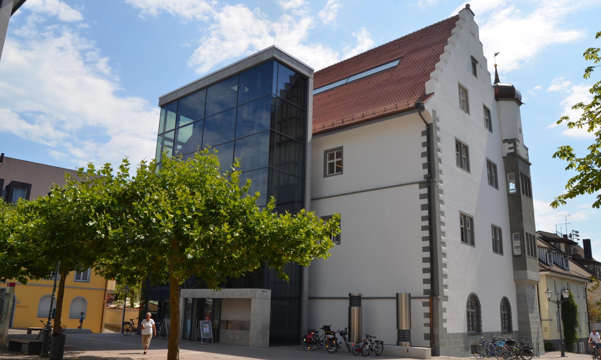 Freundeskreis Stadtbibliothek Radolfzell e.V.